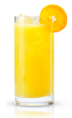 Ways to Improve the Screwdriver Vodka Drink Recipe