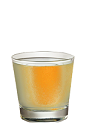 The 57 Mini Wallbanger is a variation of the classic Harvey Wallbanger drink. An orange colored shot, made from Smirnoff vodka, sweet vermouth and orange juice, and served in a chilled shot glass.