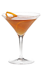 As the Derby comes closer, it's time to start planning your Kentucky Derby party. The Gran Derby is an orange colored cocktail recipe made from Gran Gala Triple Orange liqueur, Buffalo Trace bourbon, lemon juice and orange juice, and served in a chilled cocktail glass.