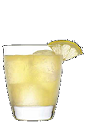The Grape Smash drink recipe is a stunning blend of fruity flavors packed into a small glass. Made from Three Olives grape vodka, triple sec, sour mix and lemon-lime soda, and served over ice in a rocks glass.