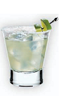 The Herradura Fresh Margarita is an excellent way to enjoy Cinco de Mayo. Made from Herradura tequila, Cointreau orange liqueur, agave nectar and lime juice, and served over ice in a salt-rimmed rocks glass.