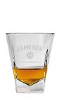 The Jameson Neat is one of the traditional ways of enjoying a fine Irish whiskey: neat, with perhaps a splash of distilled water to open up the flavors and aromas.