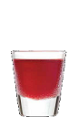 When your lover comes home, give them a shot of love and see what happens next. The Shot of Love is a red colored shot recipe made from Three Olives orange vodka, black raspberry liqueur and cranberry juice, and served in a shot glass.