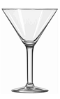 The Prince's Smile cocktail recipe is made from gin, apricot brandy, calvados and lemon juice, and served in a chilled cocktail glass.